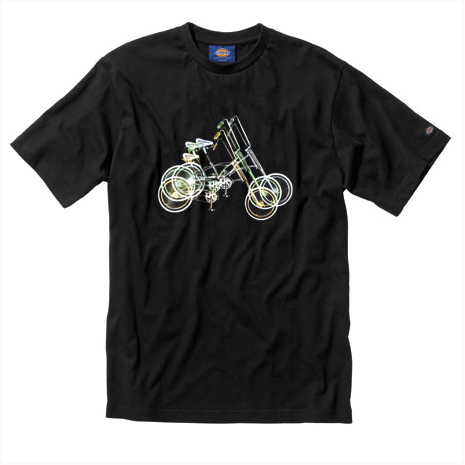 Dickies t shirt mr.o